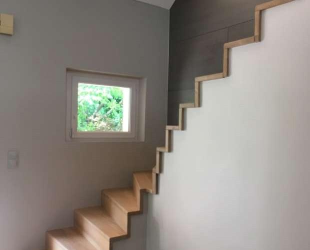 Modernisation d'un intérieur
